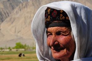 Photo of The shepherd's wife