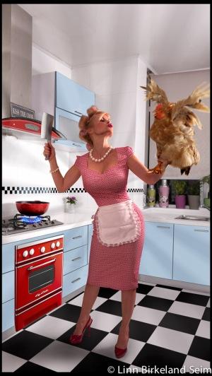 Photo of Housewife