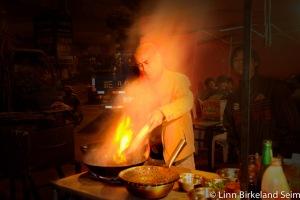 Suzhou Night market
