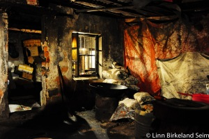 A migrant worker's home Suzhou
