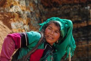 And finally...Rest! Yunnan, China - 2012